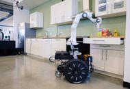 Nvidia présente son nouveau robot de cuisine doté d'intelligence artificielle