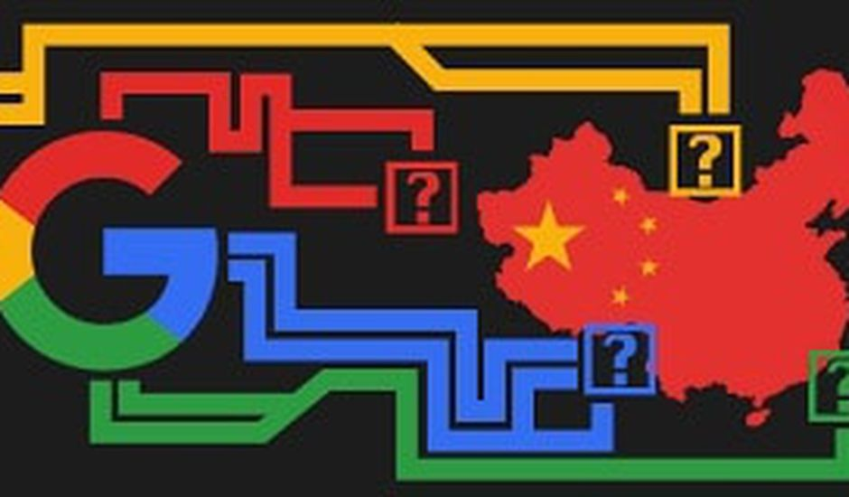 """Le PDG de Google explique à ses employés que le projet de moteur de recherche en Chine est """"exploratoire"""""""