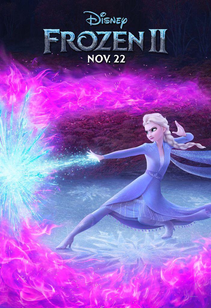 la reine des neiges 2 elsa