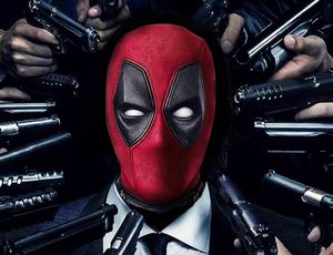 Deadpool 3 Marvel Studios