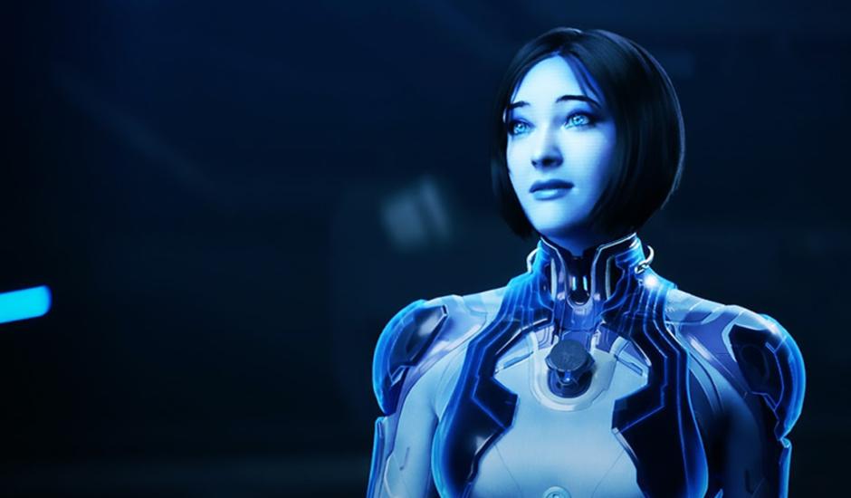 Halo Showtime Cortana Jen Taylor
