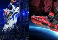 Collection Gundam