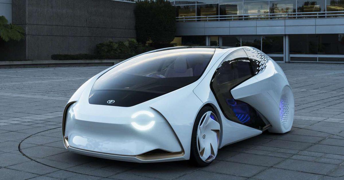 Toyota va collaborer avec Momenta pour améliorer ses voitures autonomes