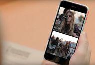 vidéos mobiles verticales design
