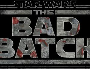Logo de Star Wars : The Bad Batch