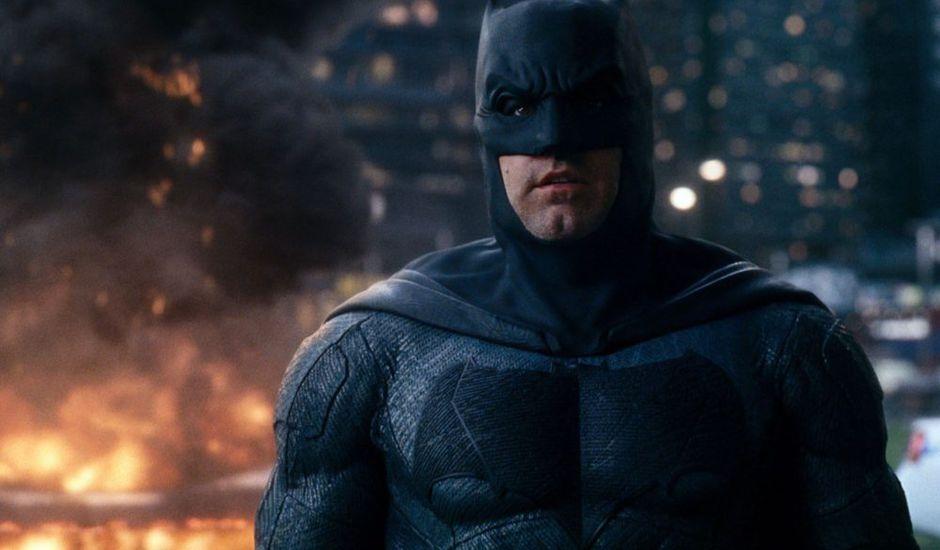 Robert Richardson a révélé des détails sur le script du film Batman abandonné