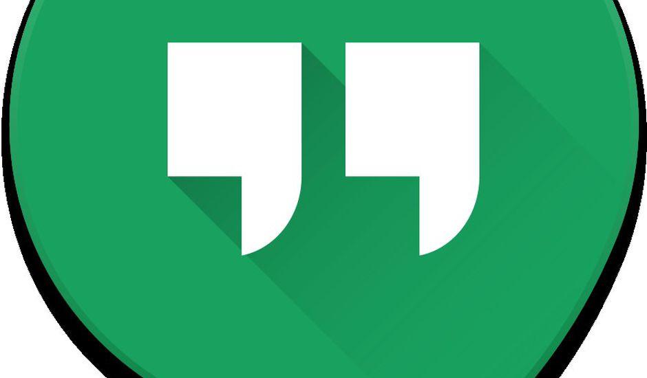 Google Hangouts pourrait fermer dans quelques années