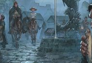 bande dessinée game of thrones passé de la série