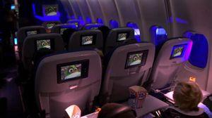 KLM & Disney Planes