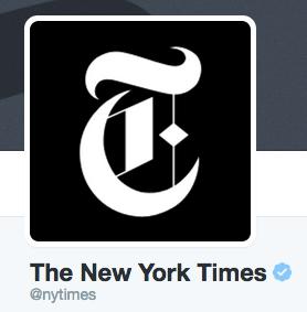 Optimiser son profil Twitter par l'image