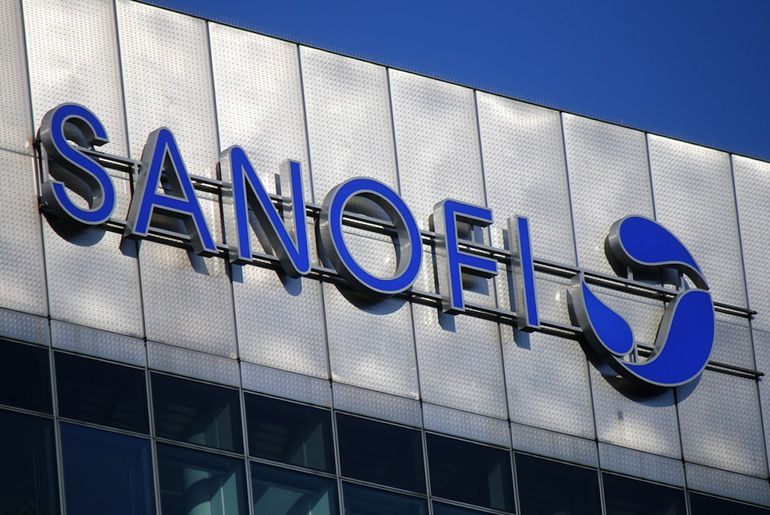 Google s'allie à Sanofi