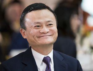 Le milliardaire Jack Ma.