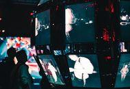 une vue d'artiste de la surveillance