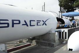 Les Allemands remportement le concours Hyperloop organisé par SpaceX
