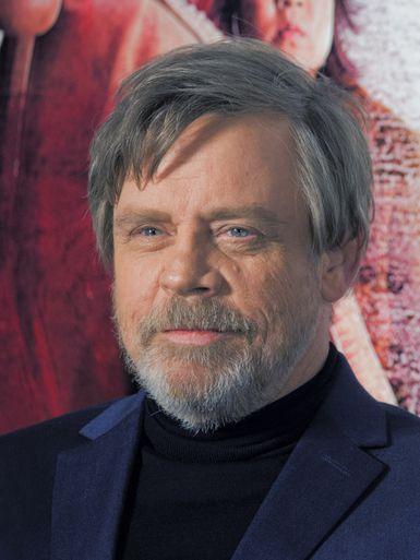 Mark Hamille répond aux questions sur l'avenir de Luke Skywalker dans l'épisode 9