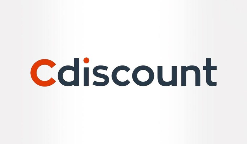 Le logo de Cdiscount