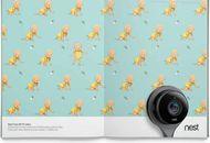 Nest caméra connectée