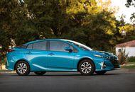 La Toyota Prius Prime hybride