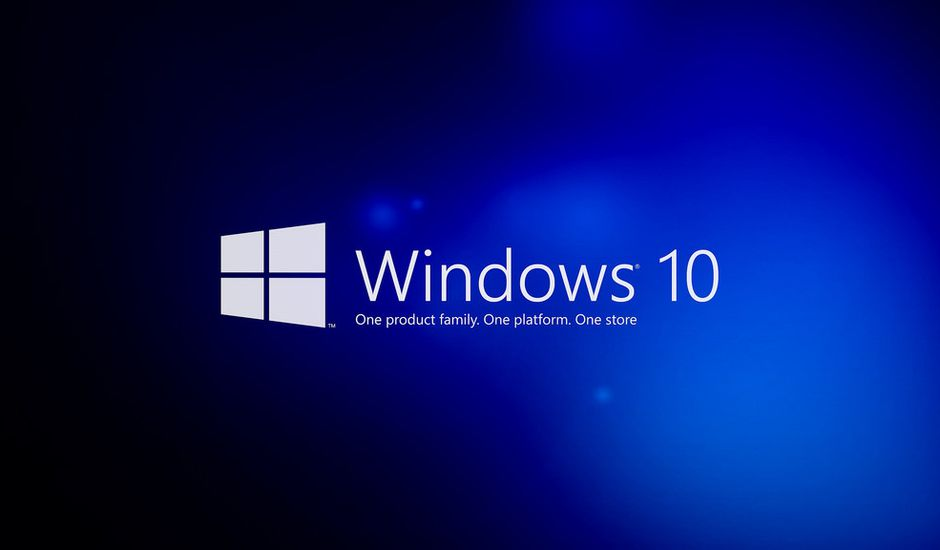 Windows 10 est devenu plus populaire que Windows 7