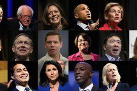 Les géants du numérique veulent garantir l'intégrité des élections de 2020 aux États-Unis
