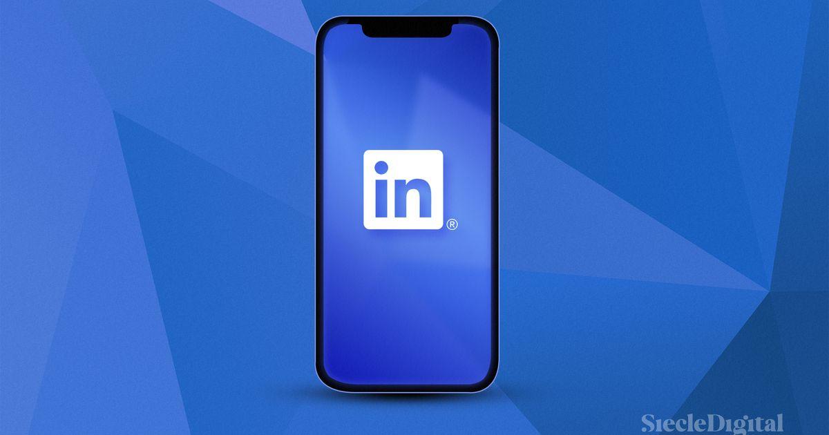 LinkedIn  - cover