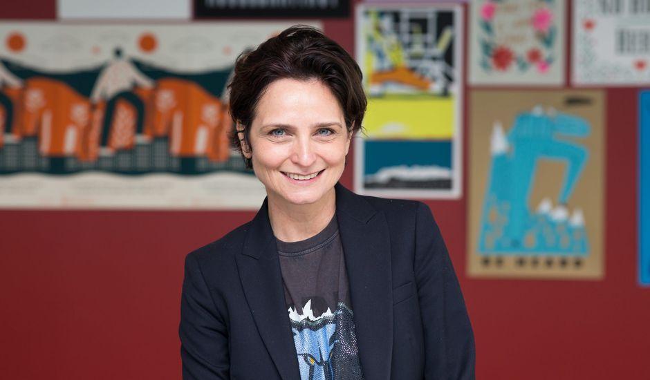 Florence Trouche, Directrice Commerciale de Facebook France