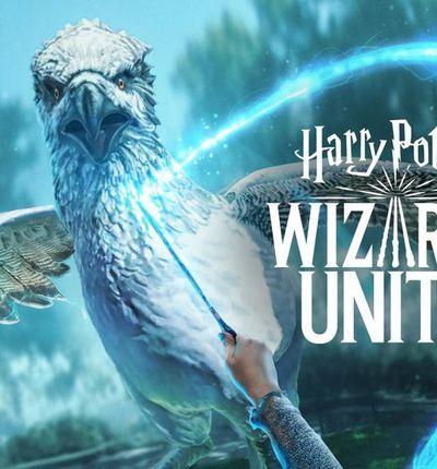 Lancement du jeu Harry Potter: Wizards Unite en Nouvelle Zélande