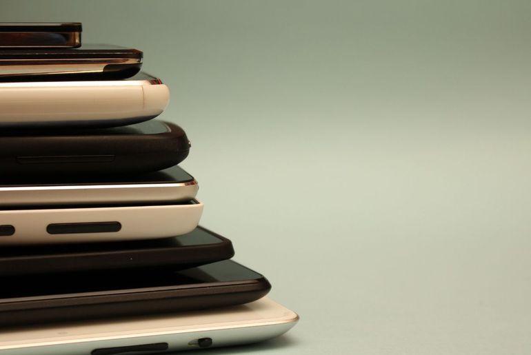 comment changer de téléphone