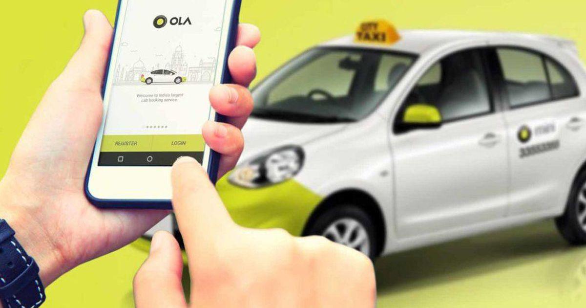 Ola : le service indien de VTC se lance à Londres pour détrôner Uber