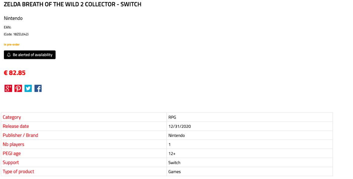 Capture d'écran du site WT&T