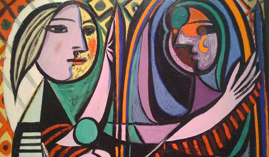 contrefaçons oeuvre art Picasso