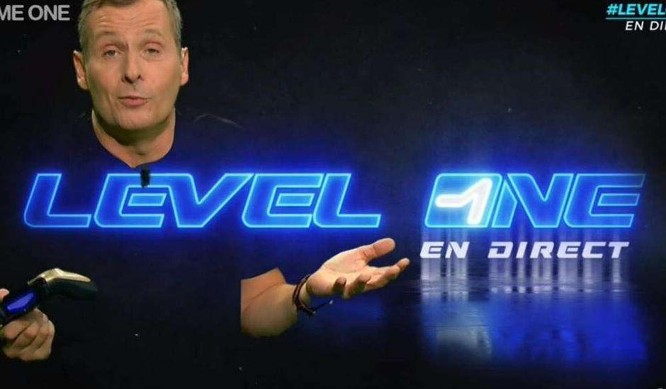 level one revient sur la chaîne de gaming Game One