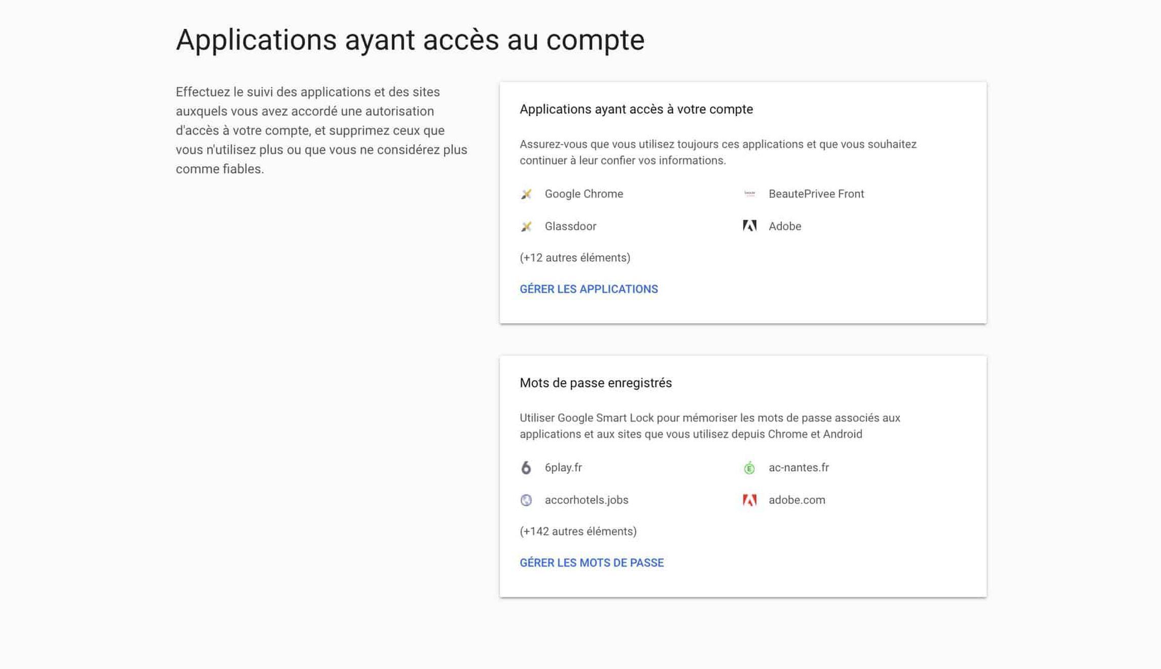 Google annonce que plusieurs applications tierces ont eu accès à vos mails Gmail