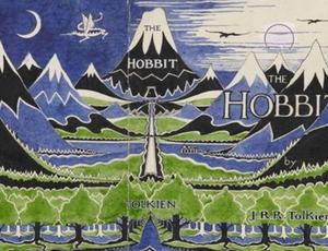 Un livre de Tolkien revendu 17 000 euros