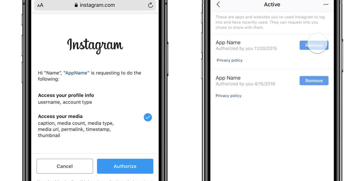 Instagram veut donner plus de contrôle à ses utilisateurs