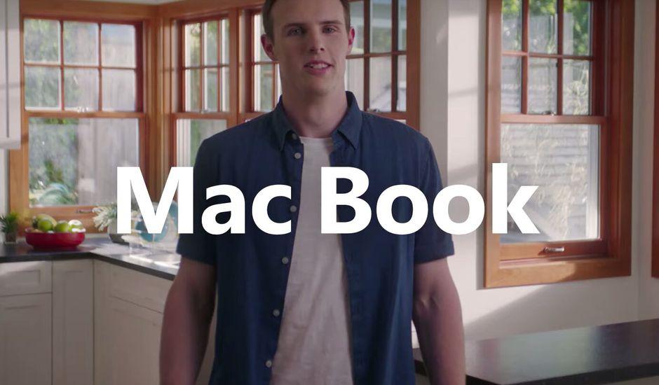 Mackenzie Microsoft