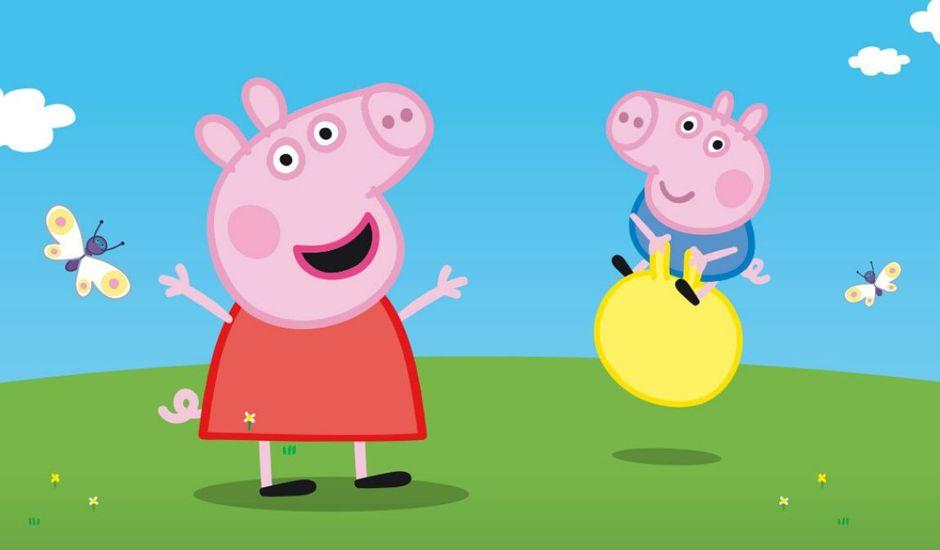 amazon prime video programmes pour enfants gratuit confinement coronavirus peppa pig