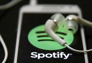 Spotify morceaux