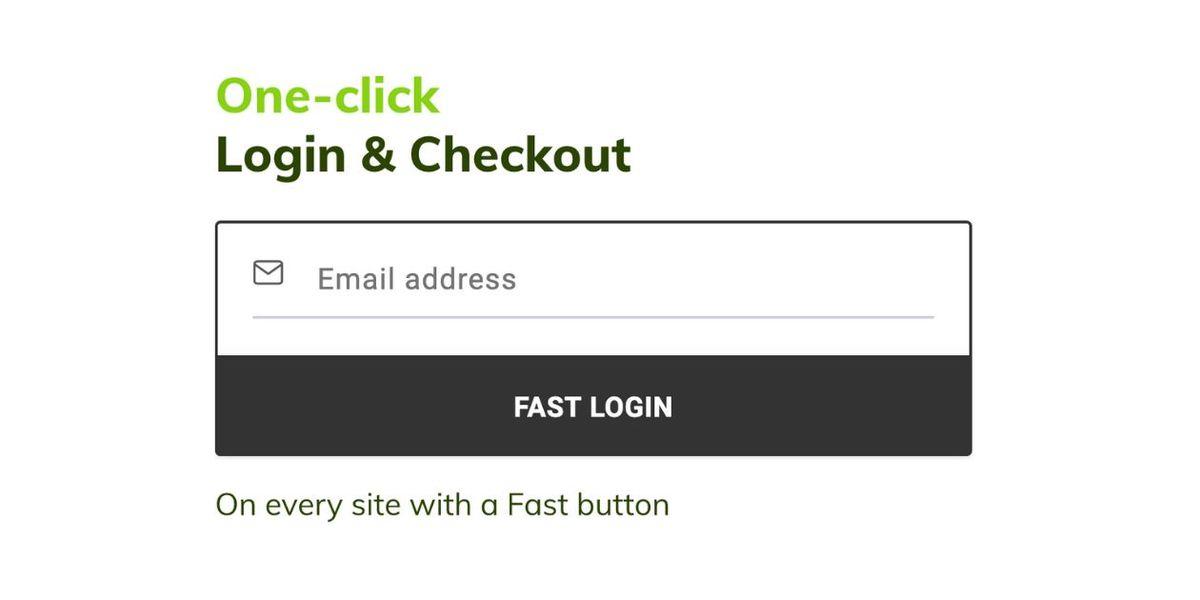 Fast : un outil pour permettre à vos utilisateurs de s'authentifier sans mot de passe