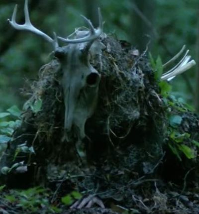 extrait wrong turn