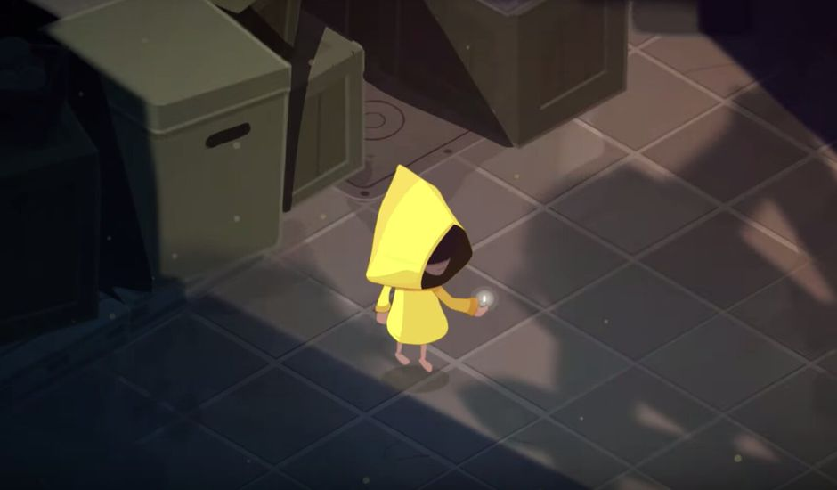 Very Little Nightmares disponible en pré-commande sur l'App Store