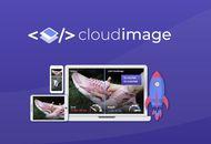 illustration de l'outil cloudimage avec, une image redimensionné sur plusieurs écrans