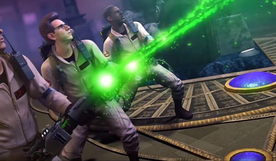 Ghostbusters : Le Jeu Vidéo la date de sortie révélée