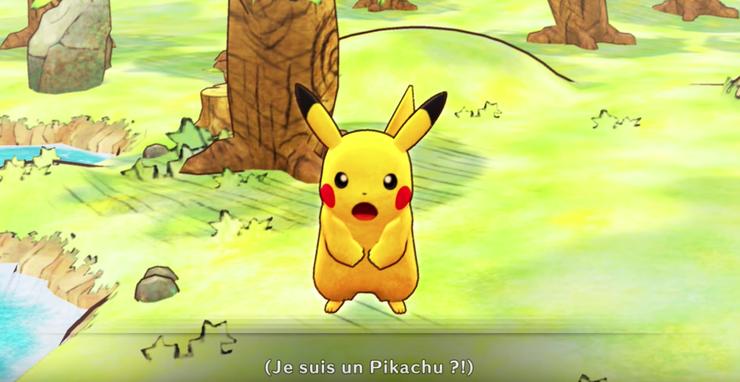 pokemon donjon mystere equipe de secours dx nintendo direct 9 janvier 2020