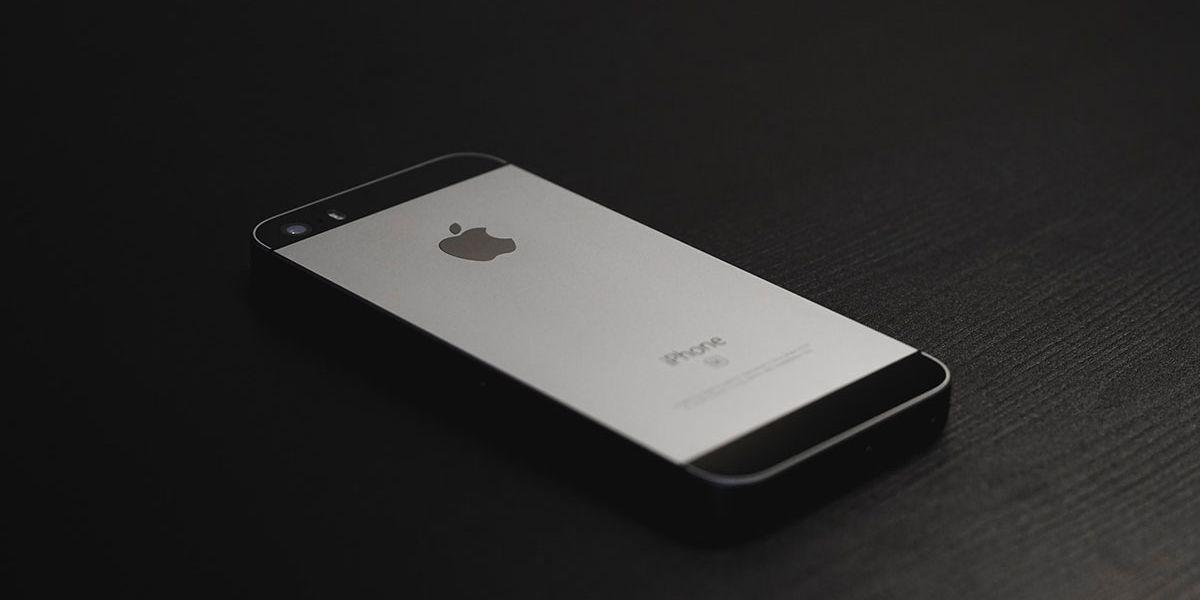 Les détenteurs d'un iPhone 5 doivent le mettre à jour le plus rapidement possible