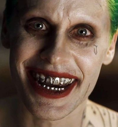 Jared Leto dans Suicide Squad