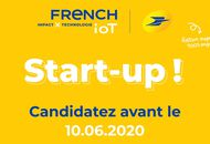 French Iot La poste