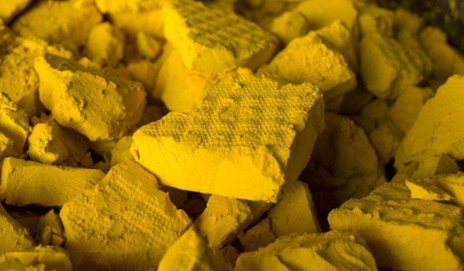 Des chercheurs trouvent un moyen de récupérer l'uranium en liberté.