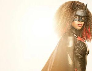 Batwoman saison 2 ryan wilder javicia leslie