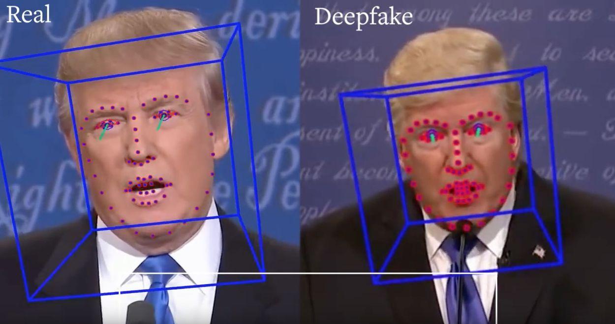 """Résultat de recherche d'images pour """"deepfake"""""""